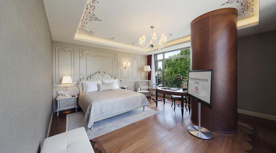 CVK Park Bosphorus Hotel Istanbul-10 of 31 photos