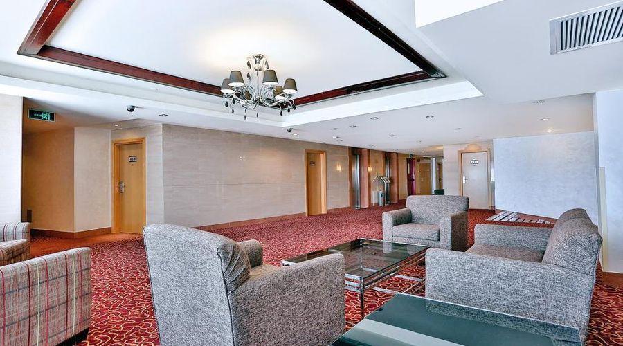 Geneva Hotel Amman-9 of 30 photos