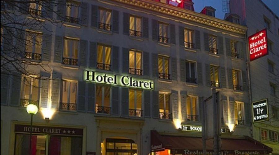 فندق كلاريت-1 من 29 الصور