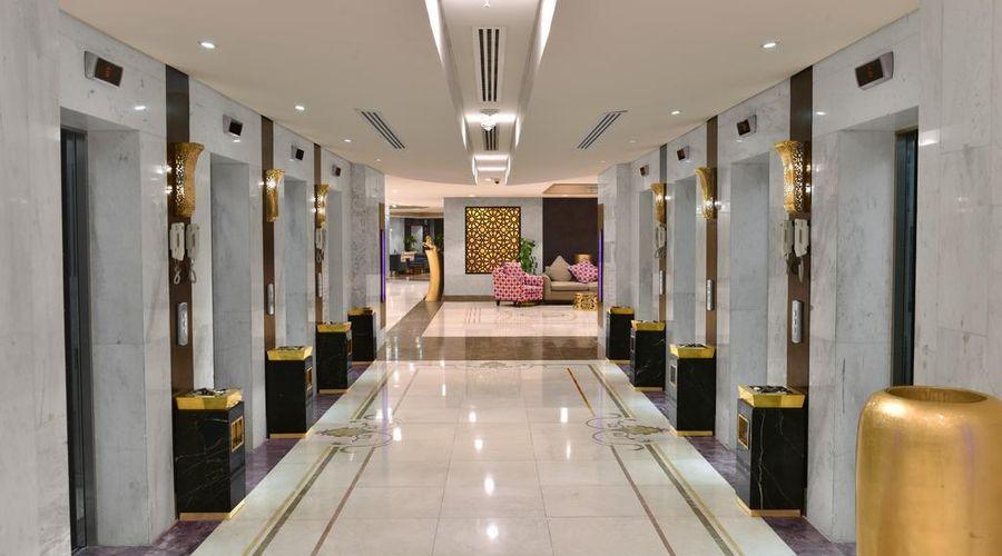 Infinity Hotel Makkah-13 of 36 photos
