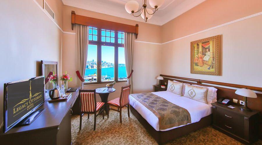 فندق ليجاسي أوتومان-12 من 27 الصور
