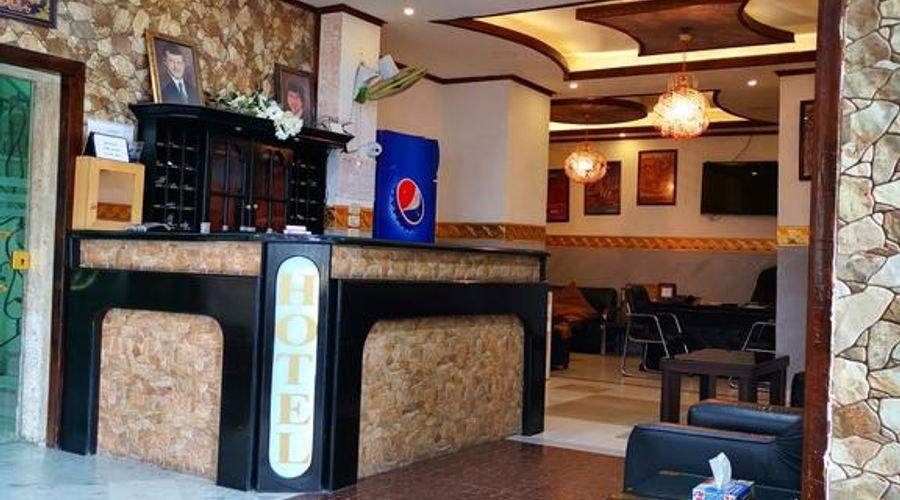 Al Fakher Hotel Apartments & Suites-7 of 25 photos