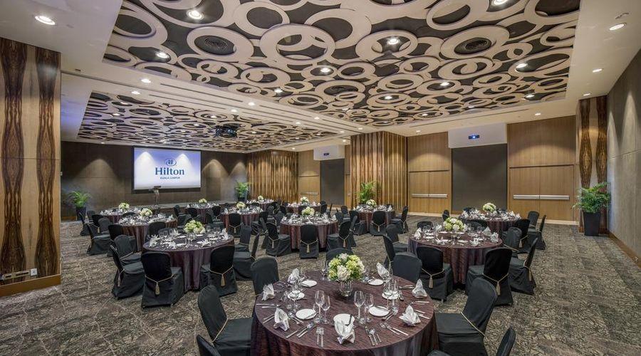 Hilton Kuala Lumpur-6 of 26 photos