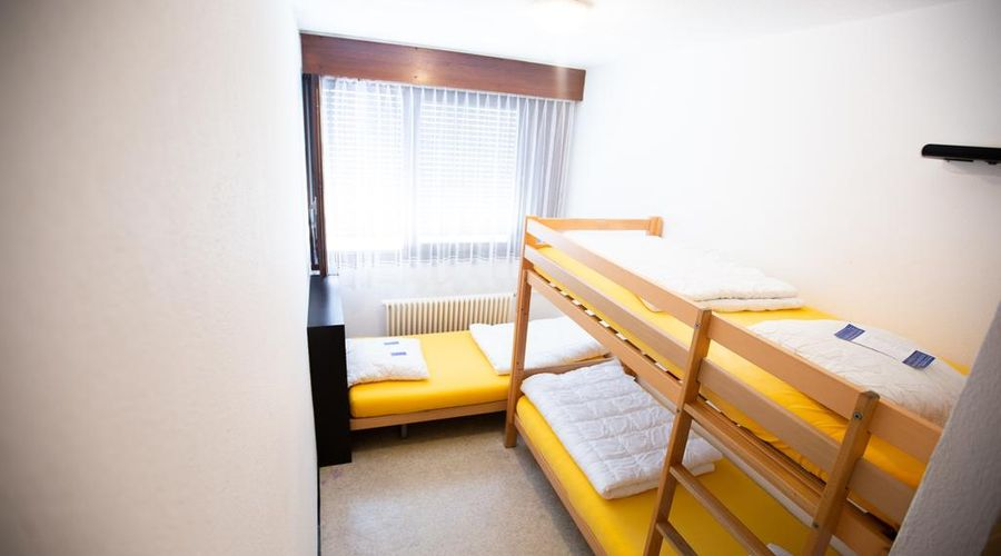 City Hostel Geneva-30 of 33 photos