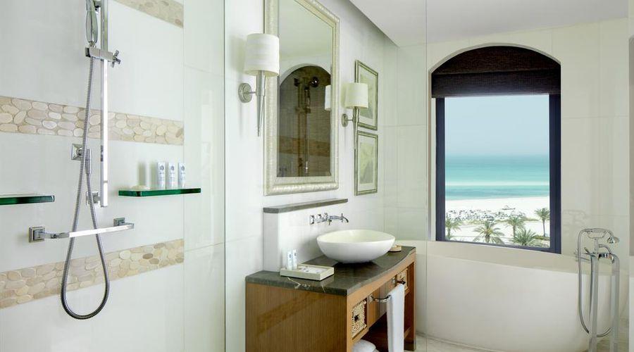 The St. Regis Saadiyat Island Resort, Abu Dhabi -27 of 37 photos