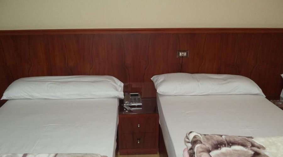 Al Maghraby Hotel-3 of 20 photos