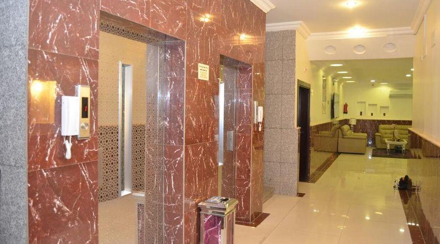Fakhamet Al Taif 1 Hotel Apartments-7 of 32 photos