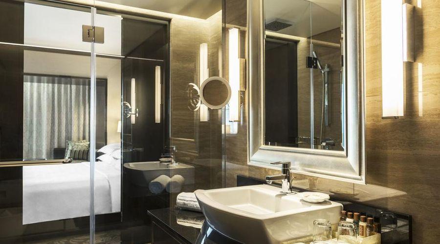 Sheraton Dubai Creek Hotel & Towers-5 of 40 photos