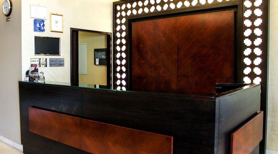 Time Dunes Hotel Apartment, Al Barsha-7 of 31 photos