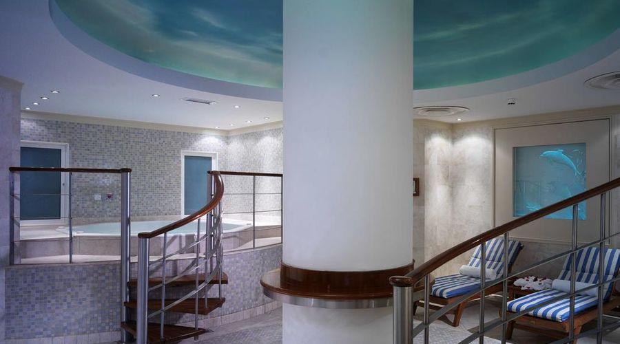 Hyatt Regency Dubai - Corniche-17 of 35 photos