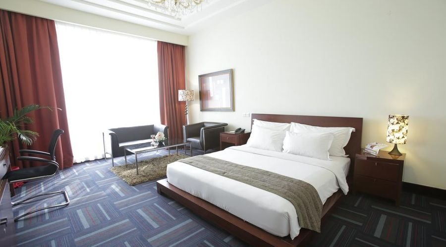Merlynn Park Hotel-4 of 43 photos