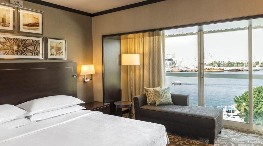 Sheraton Dubai Creek Hotel & Towers-13 of 40 photos