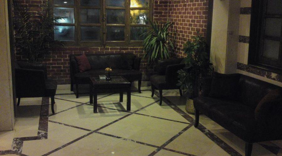 فندق بيرل المعادي-13 من 15 الصور