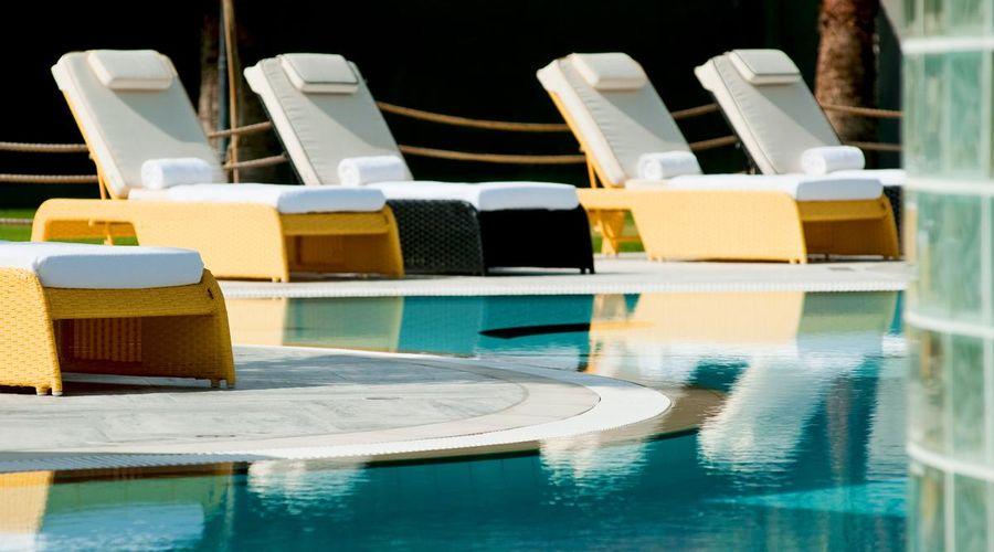 فندق ومركز مؤتمرات لو ميريديان دبي-24 من 35 الصور