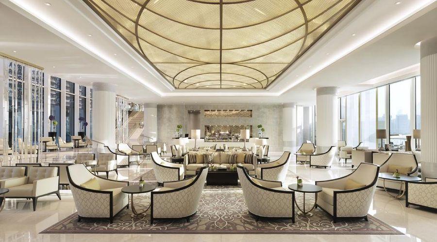 فندق فور سيزونز أبو ظبي في جزيرة الماريا-13 من 38 الصور