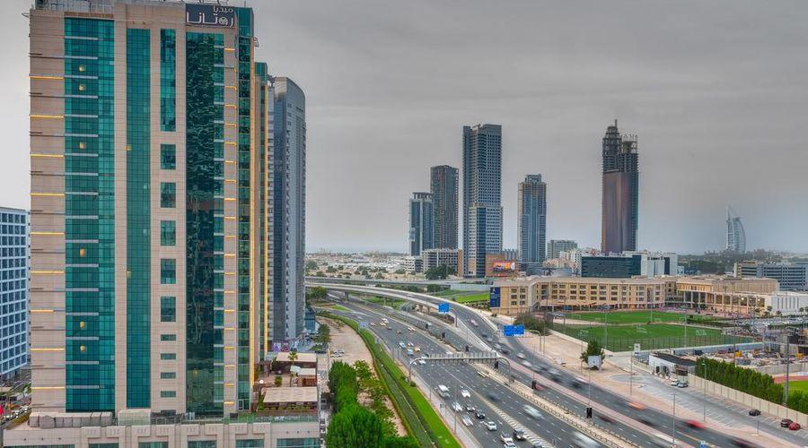 ميديا روتانا دبي-28 من 31 الصور