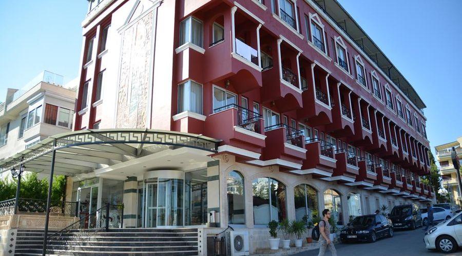 Bilem High Class Hotel-16 of 26 photos