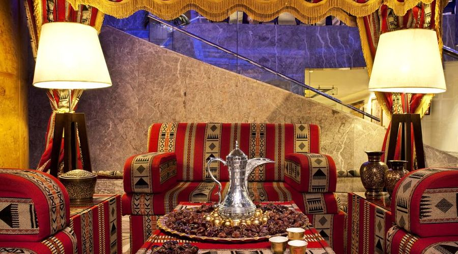 Jood Palace Hotel Dubai-35 of 35 photos