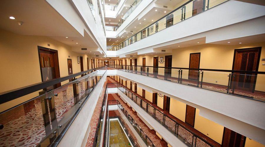 Millennium Dubai Airport Hotel-7 of 30 photos