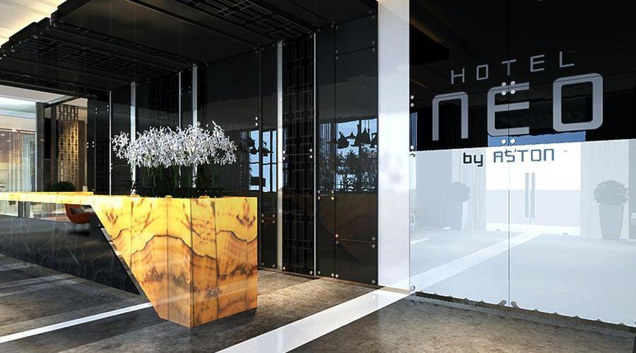 NEO Hotel Mangga Dua-6 of 27 photos