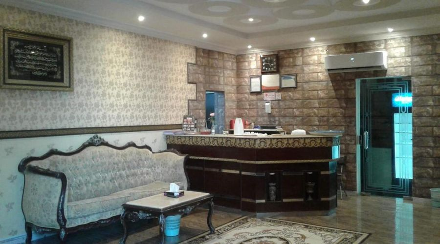 شقة عمّان المفروشة 2-4 من 20 الصور