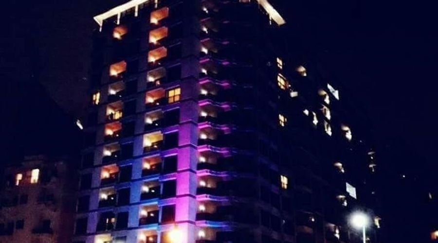 Plaza Hotel Alexandria-1 of 30 photos