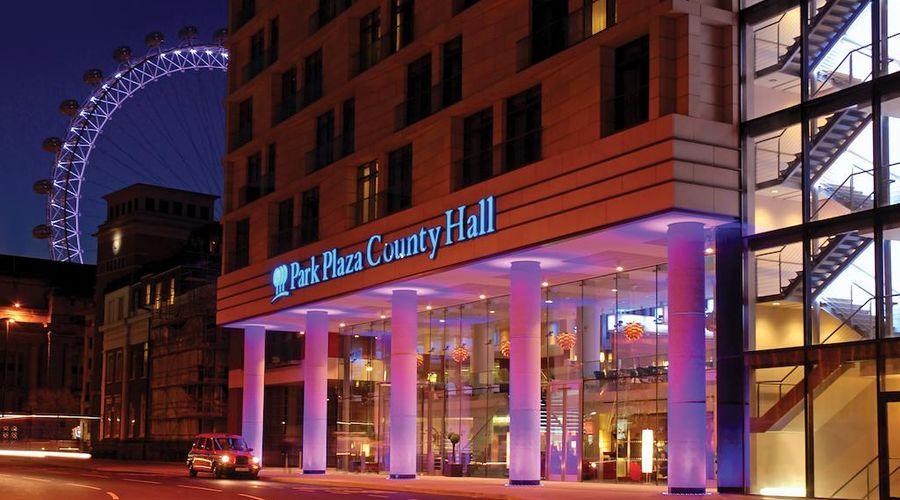 Park Plaza County Hall London-1 of 35 photos