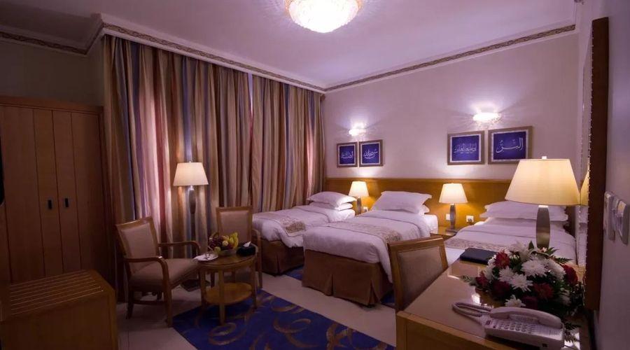 فندق دار الإيمان جراند -26 من 30 الصور