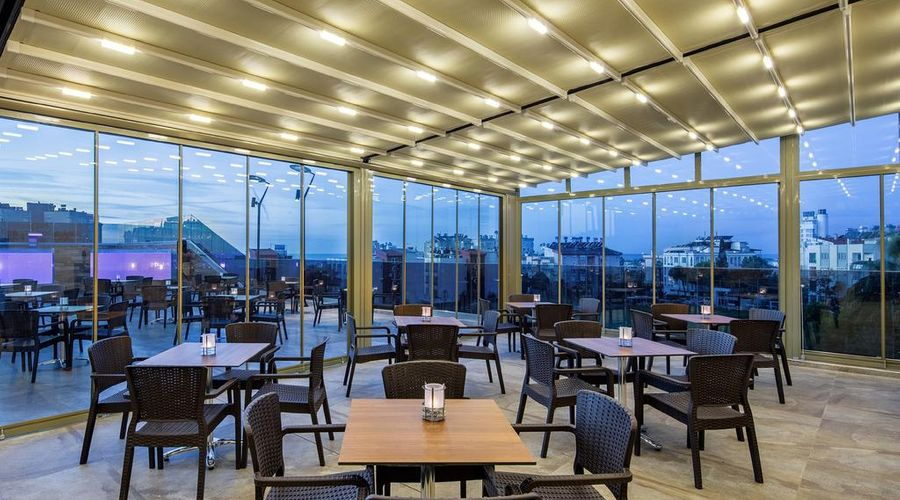 Holiday Inn Antalya - Lara-15 of 30 photos