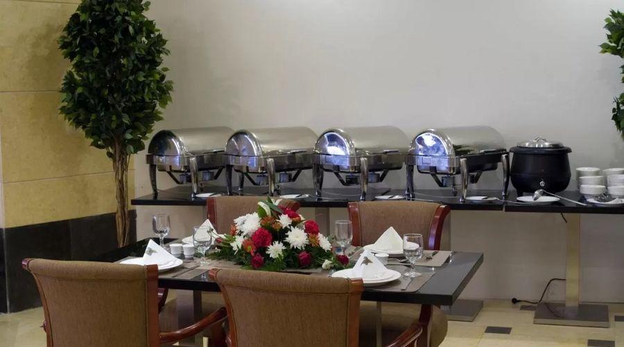 فندق دار الإيمان جراند -10 من 30 الصور