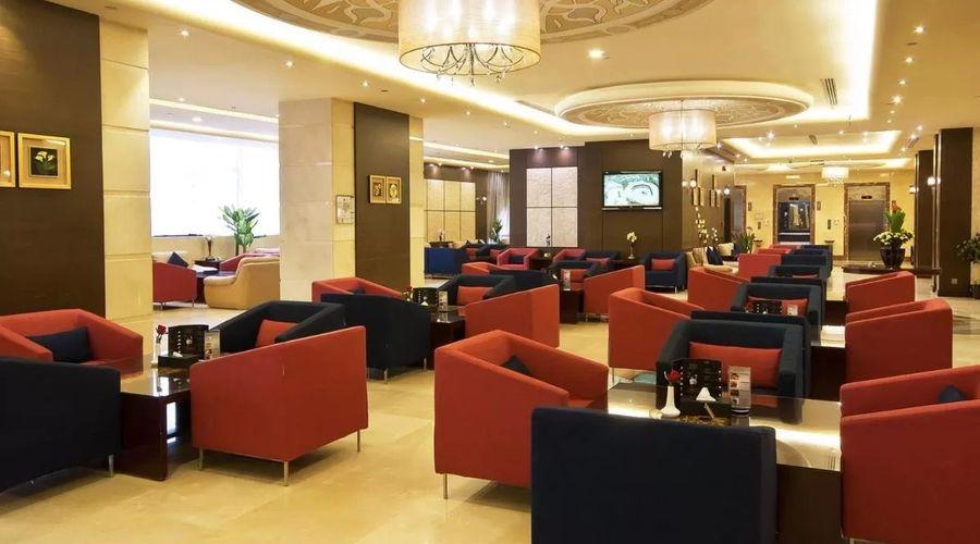 Dar Al Eiman Royal Hotel -11 of 29 photos