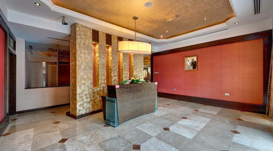 لوتس داون تاون مترو للشقق الفندقية-2 من 31 الصور