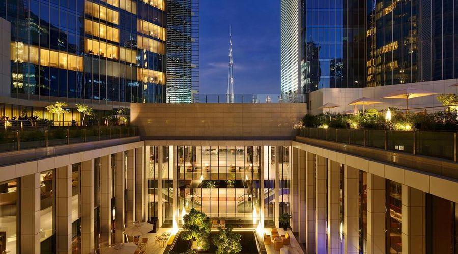 ذا أوبروي دبي-11 من 33 الصور