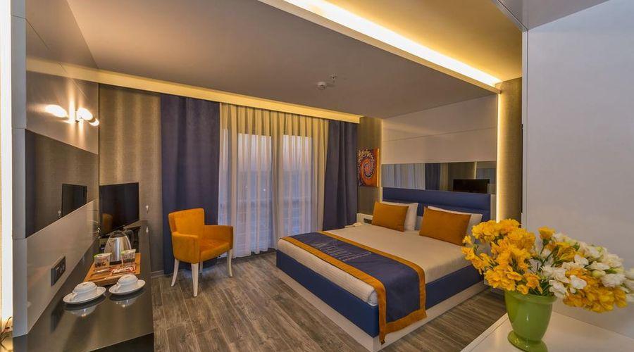 فندق إنتل إسطنبول-33 من 45 الصور