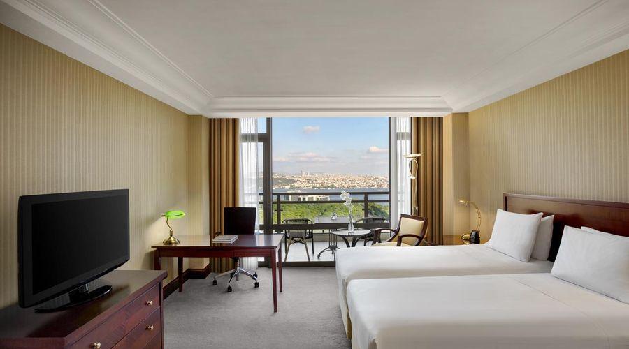 Hilton Istanbul Bosphorus -32 of 33 photos