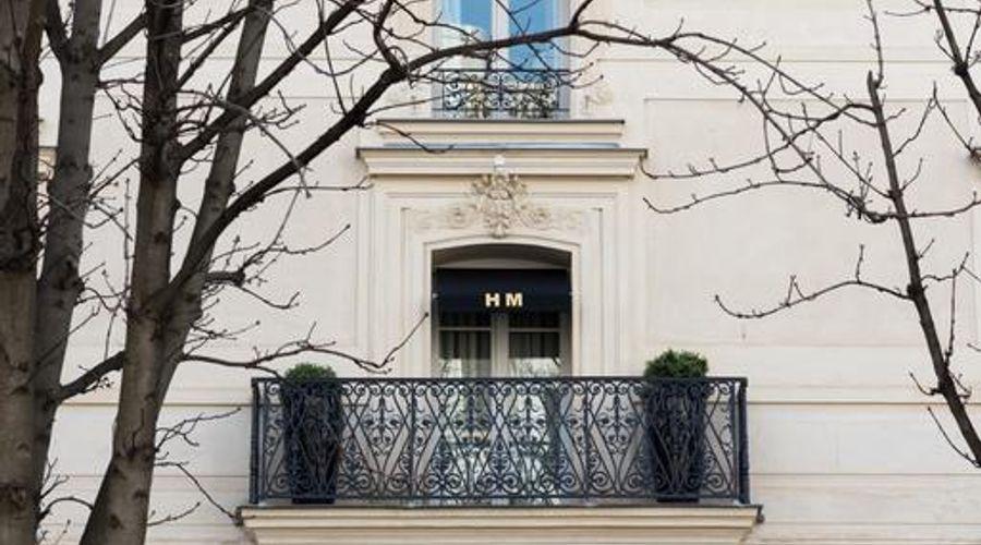 Hôtel Montaigne-5 of 30 photos