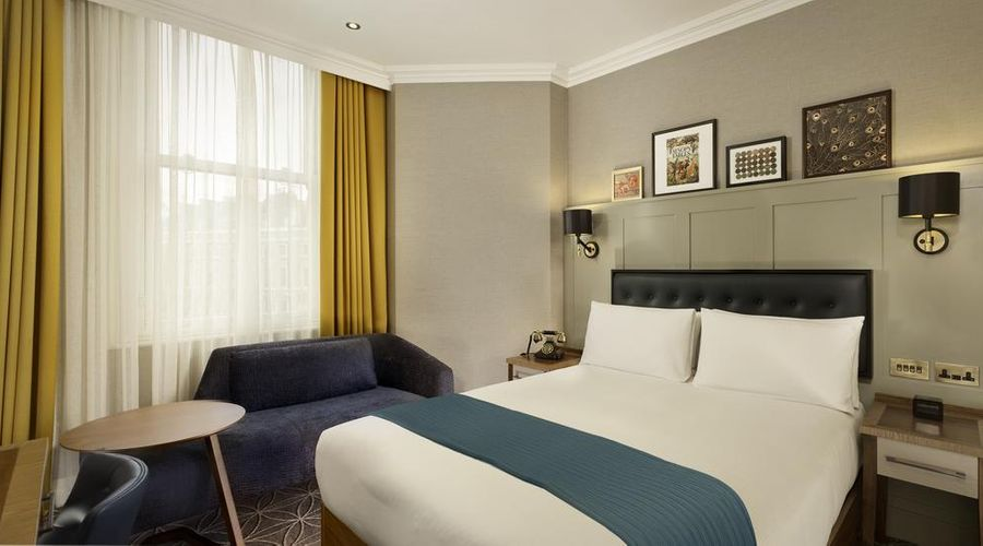 Doubletree by Hilton Hotel London- Kensington-10 of 30 photos