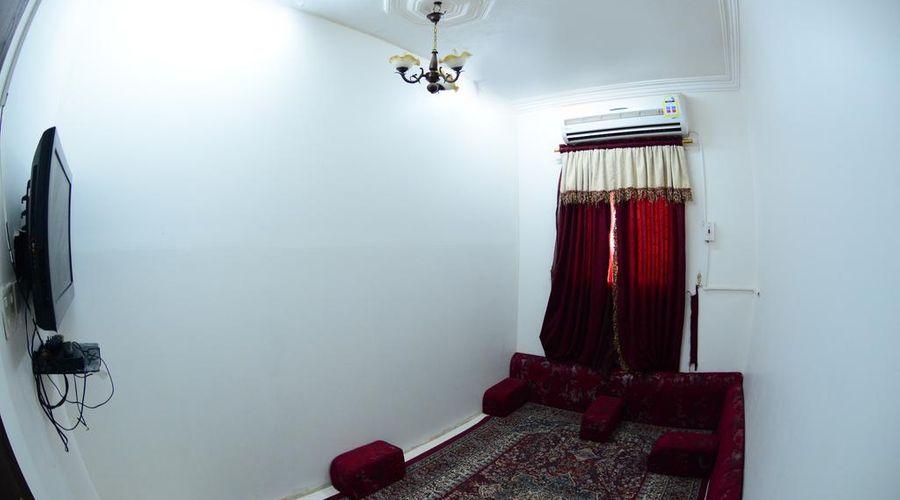 Al Eairy Apartment- Dammam 3-23 من 27 الصور
