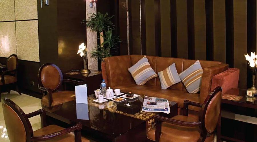 Dar Al Eiman Royal Hotel -3 of 29 photos