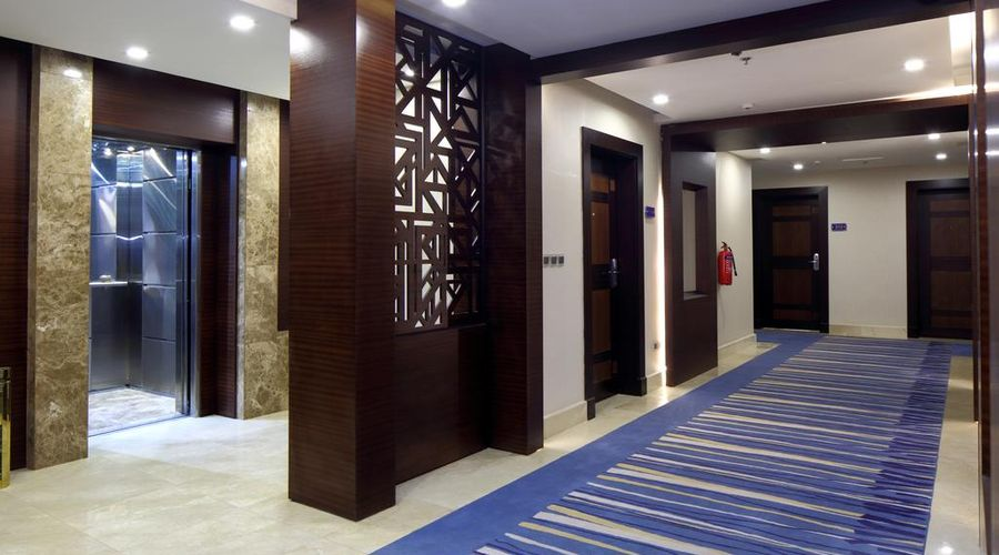 Intour Al Khafji Hotel -9 of 40 photos