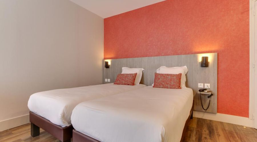 Sure Hotel by Best Western Paris Gare du Nord-22 of 42 photos