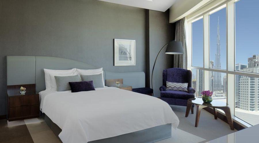 Radisson Blu Hotel, Dubai Waterfront-26 of 35 photos