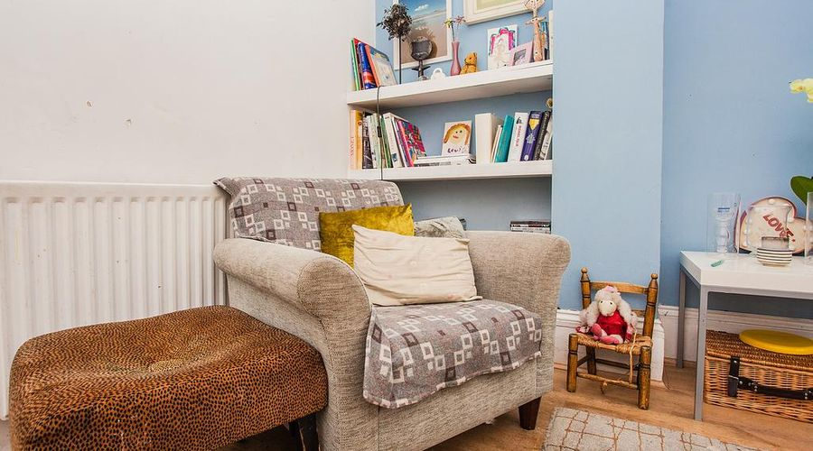 Apartment Near Shepherds Bush-1 of 17 photos