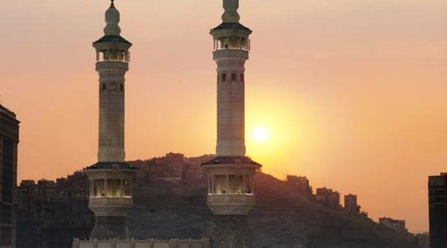 فندق قصر مكة رافلز-20 من 32 الصور