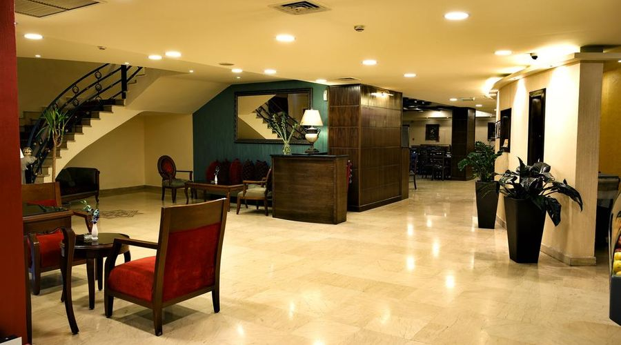 Al Fanar Palace Hotel and Suites-9 of 20 photos