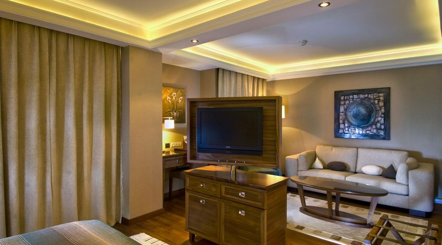 Marigold Thermal Spa Hotel-1 of 30 photos
