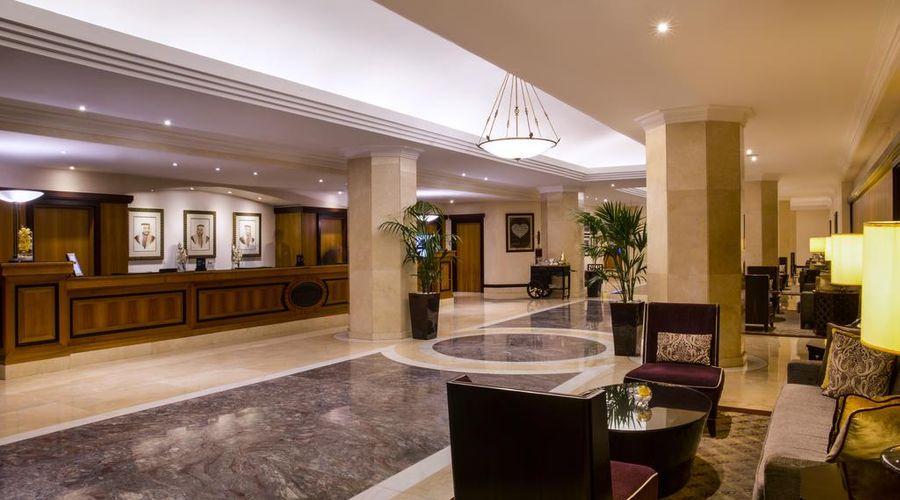 منتجع وفندق راديسون بلو، كورنيش أبو ظبي -2 من 35 الصور