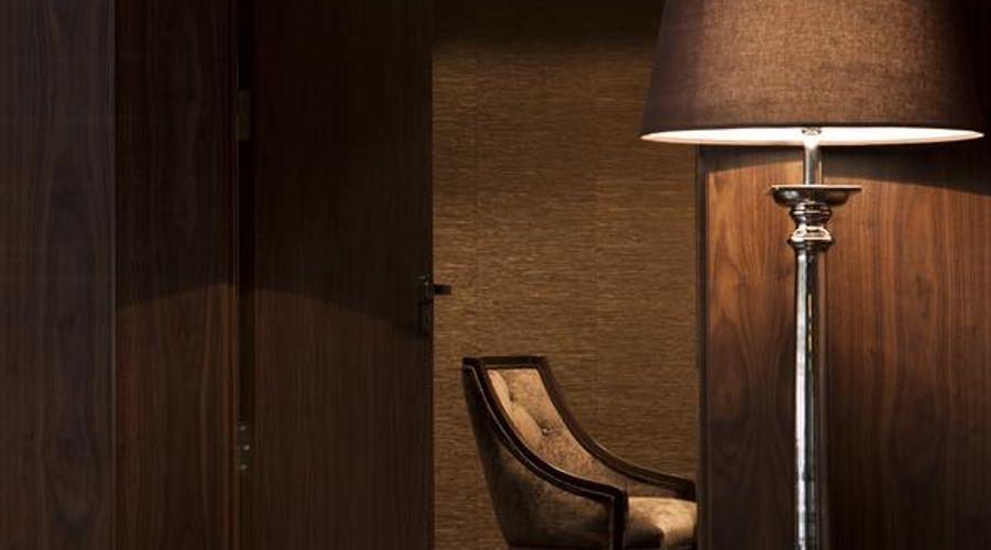 Hotel Claridge Madrid-4 of 27 photos