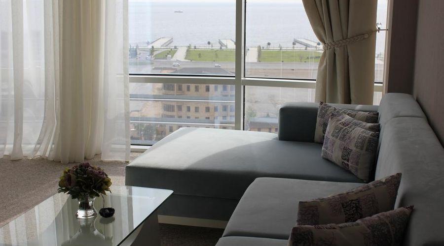 Qafqaz Sahil Baku Hotel-5 of 30 photos