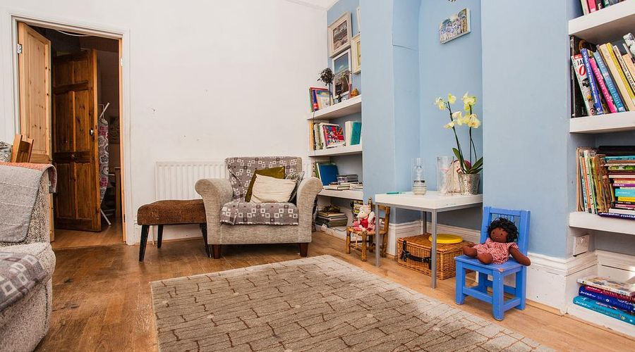 Apartment Near Shepherds Bush-2 of 17 photos